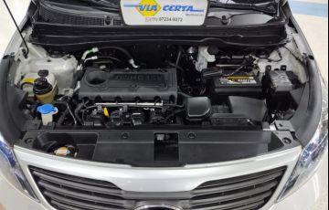 Kia Sportage 2.0 LX 4x2 16v - Foto #10