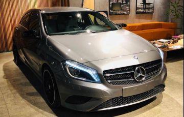 Mercedes-Benz Classe A 200 Urban 1.6 DCT Turbo