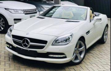 Mercedes-Benz SLK 250 1.8 CGI
