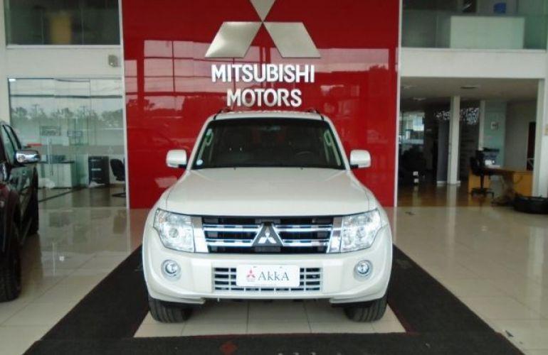 Mitsubishi Pajero Full HPE 4X4 3.2 - Foto #3