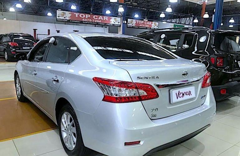 Nissan Sentra 2.0 SV 16v - Foto #2