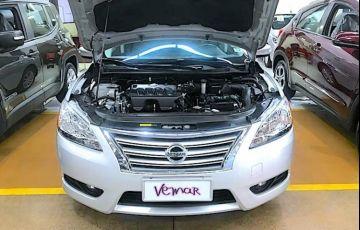 Nissan Sentra 2.0 SV 16v - Foto #4