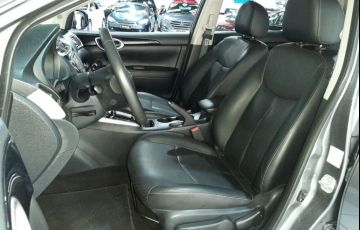 Nissan Sentra 2.0 SV 16v - Foto #5