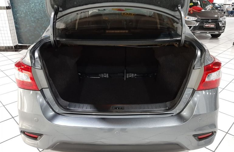 Nissan Sentra 2.0 SV 16v - Foto #7