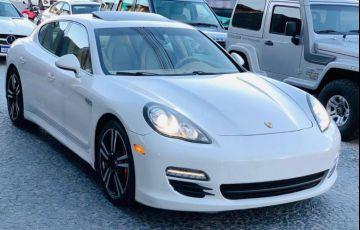 Porsche Panamera 3.6 V6 4WD
