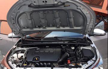 Toyota Corolla Sedan 1.8 Dual VVT-i GLi Multi-Drive (Flex)