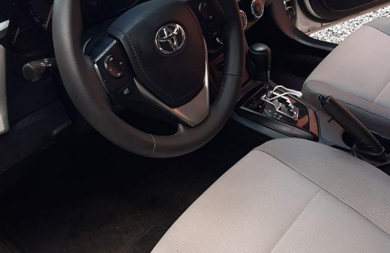 Toyota Corolla Sedan 1.8 Dual VVT-i GLi Multi-Drive (Flex) - Foto #2