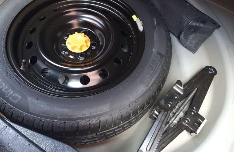 Toyota Corolla Sedan 1.8 Dual VVT-i GLi Multi-Drive (Flex) - Foto #3
