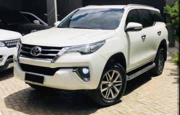 Toyota SW4 4.0 VVT-I SRX 7L 4x4