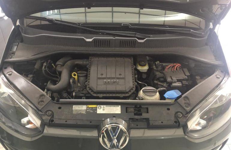 Volkswagen Up! 1.0 12v E-Flex move up! I-Motion 4p - Foto #4