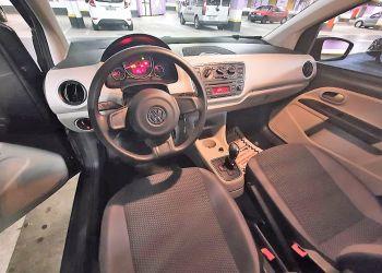 Volkswagen Up! 1.0 12v E-Flex move up! I-Motion 4p - Foto #7