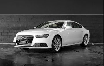 Audi A7 3.0 TFSI Ambition S Tronic Quattro