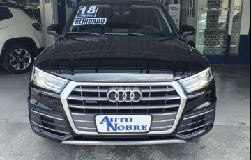 Audi Q5 2.0 Tfsi Security
