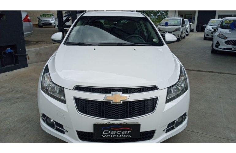Chevrolet Cruze Sport6 LT 1.4 16V Ecotec (Aut) (Flex) - Foto #1