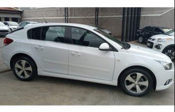 Chevrolet Cruze Sport6 LT 1.4 16V Ecotec (Aut) (Flex) - Foto #4