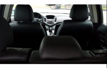 Chevrolet Cruze Sport6 LT 1.4 16V Ecotec (Aut) (Flex) - Foto #10