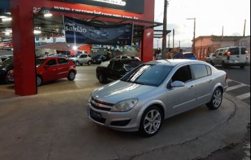 Chevrolet Vectra 2.0 MPFi Expression 8v