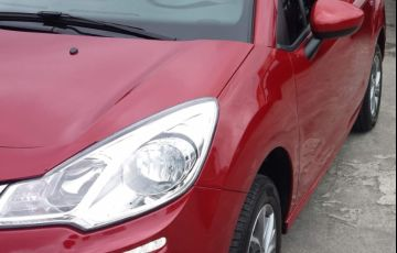Citroën C3 Tendance Puretech 1.2 12V (Flex)