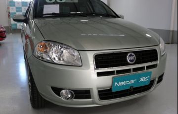 Fiat Palio ELX 1.4 MPI 8V Flex 4P - Foto #2