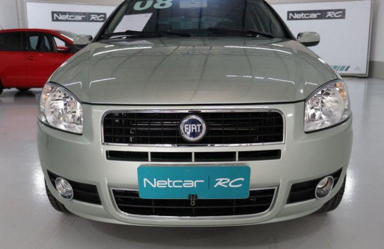 Fiat Palio ELX 1.4 MPI 8V Flex 4P - Foto #3