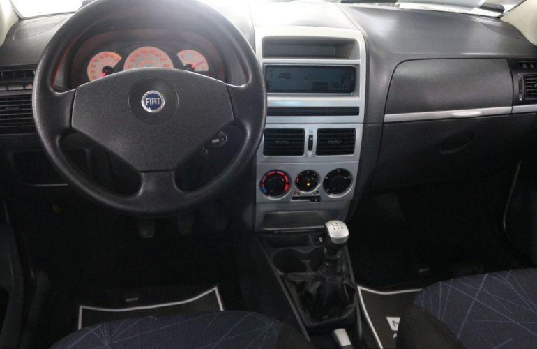 Fiat Palio ELX 1.4 MPI 8V Flex 4P - Foto #4