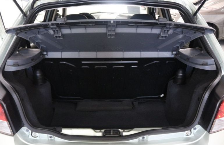 Fiat Palio ELX 1.4 MPI 8V Flex 4P - Foto #10