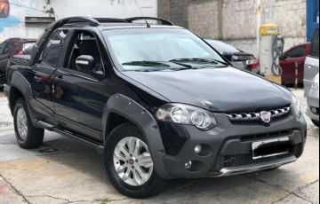 Fiat Strada 1.8 MPi Adventure Locker E.torq CD 16v