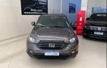Fiat Strada FREEDOM CABINE DUPLA 1.3 - Foto #10