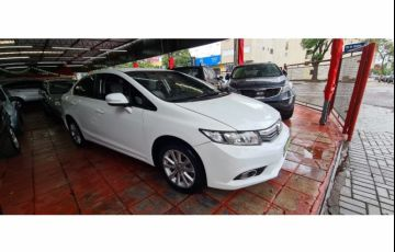 Honda New Civic EXR 2.0 i-VTEC (Aut) (Flex)