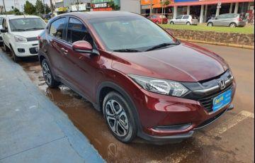 Honda HR-V LX 1.8 I-VTEC FlexOne