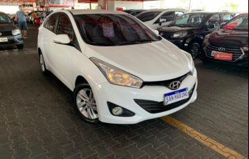 Hyundai HB20S 1.6 Premium (Aut) - Foto #1