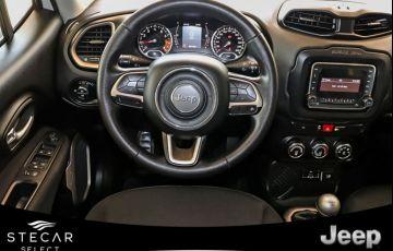 Jeep Renegade 1.8 16v - Foto #6