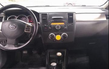 Nissan Tiida 1.8 SL 16v - Foto #3