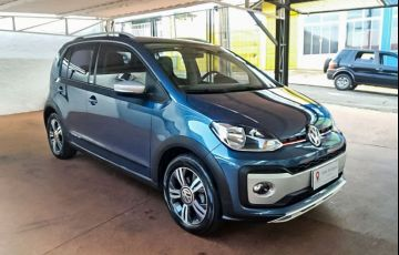 Volkswagen Cross Up 1.0 TSi 12v - Foto #1
