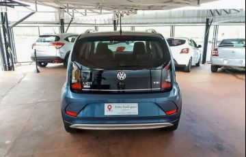 Volkswagen Cross Up 1.0 TSi 12v - Foto #7