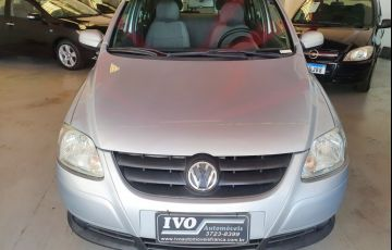 Volkswagen Fox 1.6 Mi Plus 8v