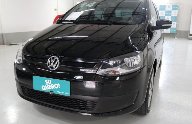 Volkswagen Fox Bluemotion 1.0 Mi 8V Total Flex - Foto #1