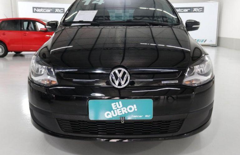Volkswagen Fox Bluemotion 1.0 Mi 8V Total Flex - Foto #3