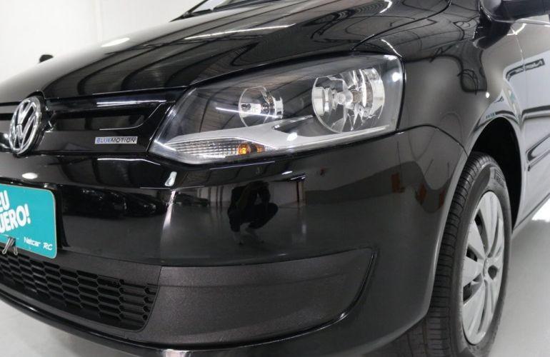 Volkswagen Fox Bluemotion 1.0 Mi 8V Total Flex - Foto #4