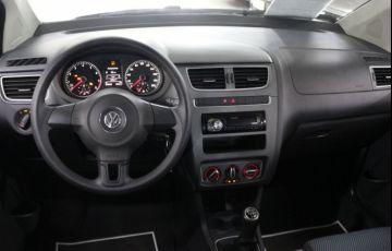 Volkswagen Fox Bluemotion 1.0 Mi 8V Total Flex - Foto #6