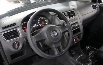 Volkswagen Fox Bluemotion 1.0 Mi 8V Total Flex - Foto #10