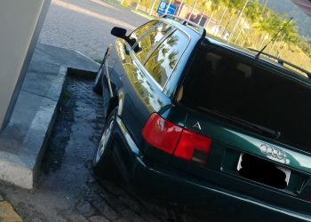 Audi A6 2.8 V6 12V - Foto #7