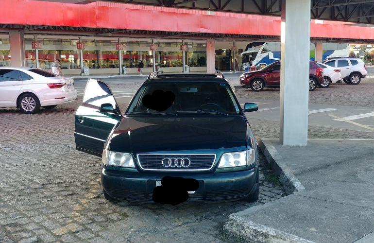 Audi A6 2.8 V6 12V - Foto #1