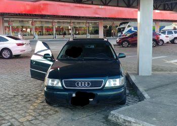 Audi A6 2.8 V6 12V