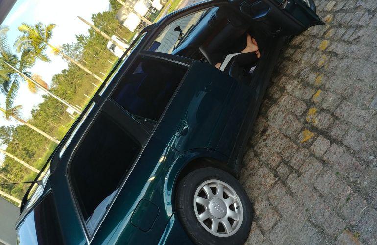 Audi A6 2.8 V6 12V - Foto #8