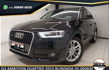 Audi Q3 2.0 Tfsi Ambition Quattro