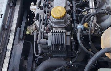 Chevrolet Corsa Hatch Super 1.0 MPFi - Foto #2