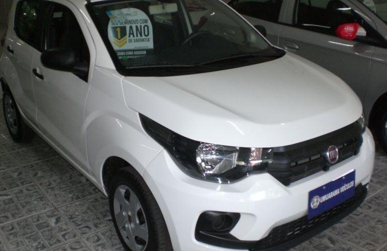 Fiat Mobi 1.0 Evo Like - Foto #1