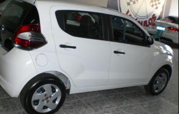 Fiat Mobi 1.0 Evo Like - Foto #4