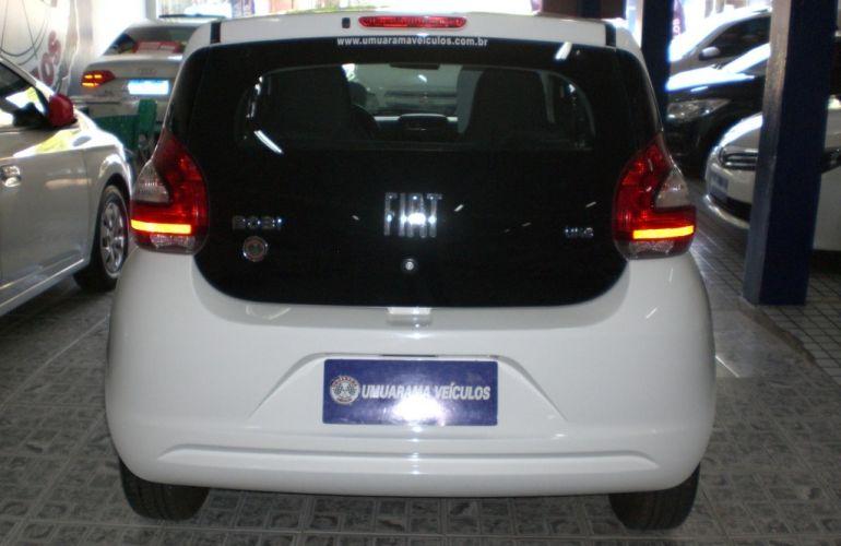 Fiat Mobi 1.0 Evo Like - Foto #7